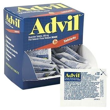 individual advil packets bulk