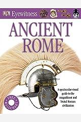 Ancient Rome: DK Eyewitness Paperback