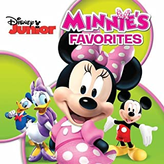 Minnie's Favorites Songs From Mickey Mouse Clubhouse