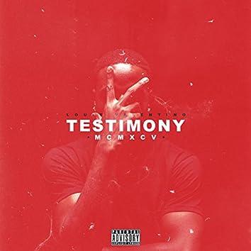Testimony - EP