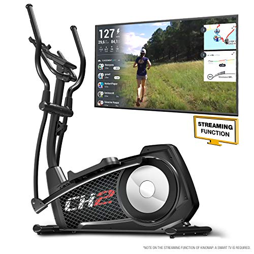 Sportstech Cx2 Cross Trainer With Smartphone App & Integrated Power...