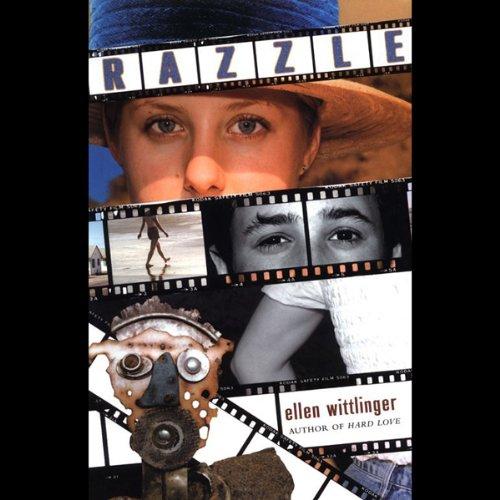 Razzle Titelbild