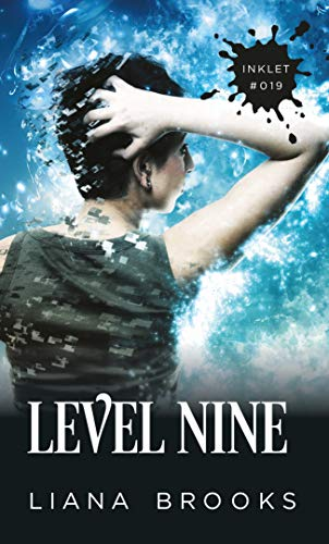 Level Nine (Inklet Book 19) (English Edition)