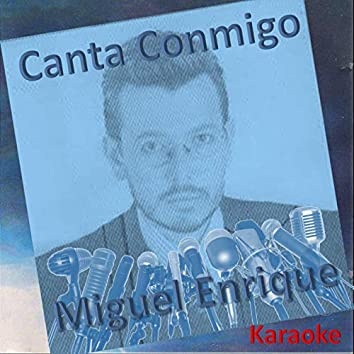 Canta Conmigo (Karaoke)