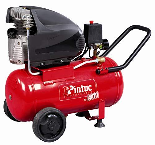 Pintuc FMCC404FNM125A Compresor monobloc, 1.5 W, 230 V