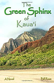 The Green Sphinx of Kaua'i