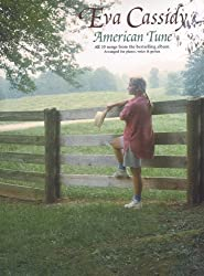 Eva Cassidy: American Tune (PVG). Partitions pour Piano, Chant et Guitare(Boîtes d\'Accord)