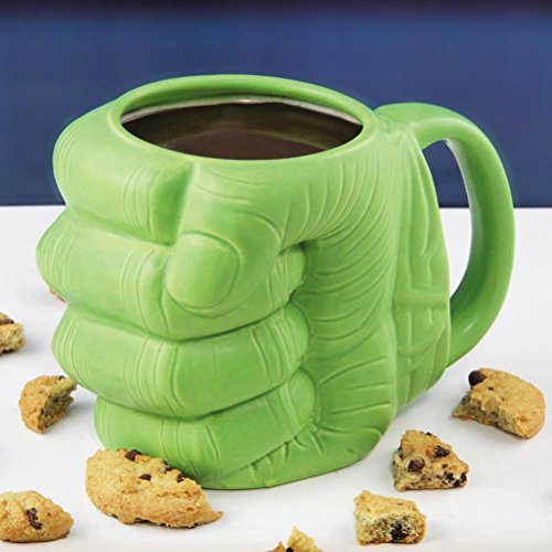 The Avengers Hulk Tasse