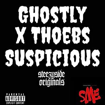 Suspicious (feat. Thoebs)