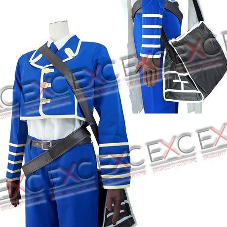 『【コスプレ】テガミバチ 風 ゴーシュ タイプ 衣装 女性用M』の3枚目の画像