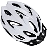 Zacro Adult Bicycle Helmet, CPSC Certified Cycle Helmet, Specialized for Mens Womens Safety