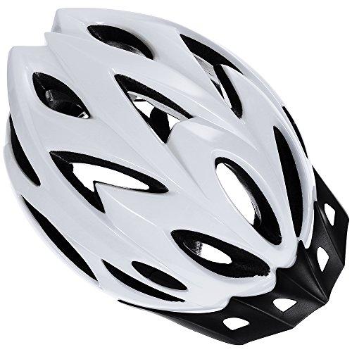 Image of Zacro Adult Bike Helmet,...: Bestviewsreviews