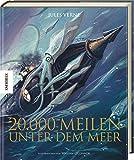 20.000 Meilen unter dem Meer (Knesebeck Kinderbuch Klassiker: Ingpen)