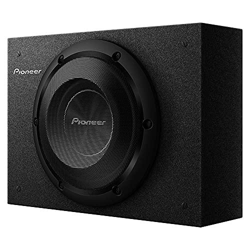 "PIONEER 8"" SHALOW 700W Slim Box and WOOF"