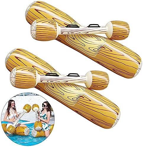 Jouet gonflable pour la natation, jouet de rameur flottant, hamac gonflable pour piscine, hamac gonflable