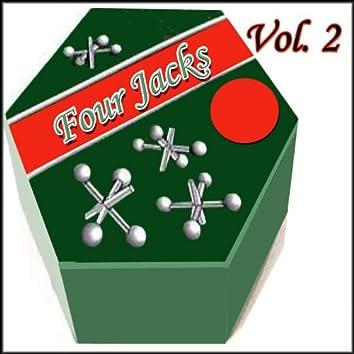 Four Jacks, Vol. 2