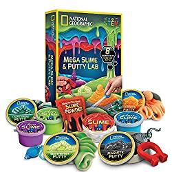 Toys-that-Start-with-N-National-Geographic:-Mega-Slime-Kit