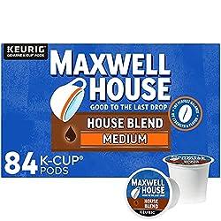 Image of Maxwell House House Blend...: Bestviewsreviews