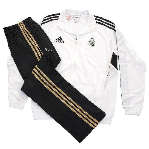 adidas Chandal PES Real Madrid -niño-