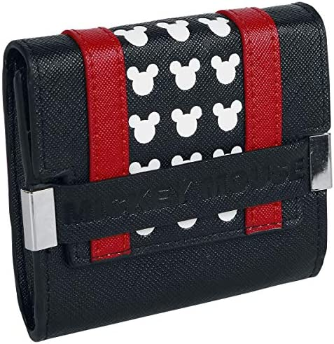 NWT Loungefly Disney Mickey Mouse Shorts Wallet
