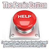 The Panic Button - Coping with Panic Attacks and Anxiety through guided Cognitive Behavioral Therapy CBT