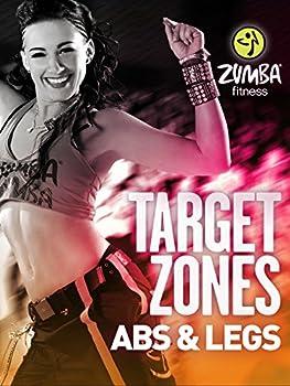 Zumba Target Zones - Abs & Legs