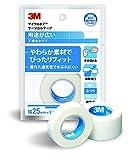 マイクロポア サージカルテープ 不織布 白 25mm*9.1m(1巻入)