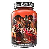 Olympus Labs ELIM1NATE - Estrogen Blocker for Men and Hormone Balance for Women, Elimistane w/Pine Bark Extract - Aromatase Inhibitor - Cortisol Support - Burns Fat & Builds Muscle - 120 Servings