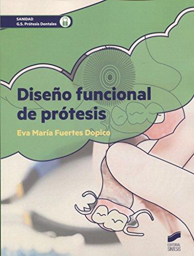 Diseño funcional de prótesis: 42 (Sanidad) ✅
