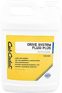 Cub Cadet 737-3121 Drive System Fluid, 1 Gallon