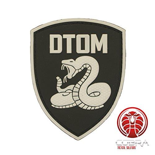 Cobra Tactical Solutions Don