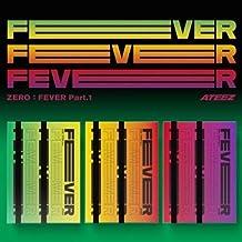(Set) ATEEZ - Zero : Fever Part.1