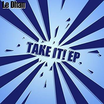 Take It! EP
