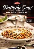 Trattoria-Tour: Eine kulinarische Reise durch Italiens Lieblingslokale