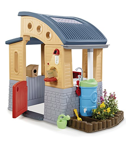 Image of Little Tikes Go Green! Playhouse