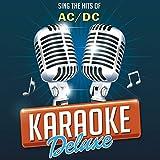 Whole Lotta Rosie (Originally Performed By AC/DC) [Karaoke Version]