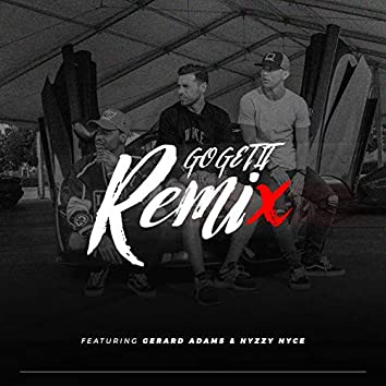 Go Get It (Remix)