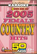 Country Female 2005