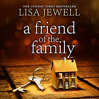 A Friend of the Family cover art