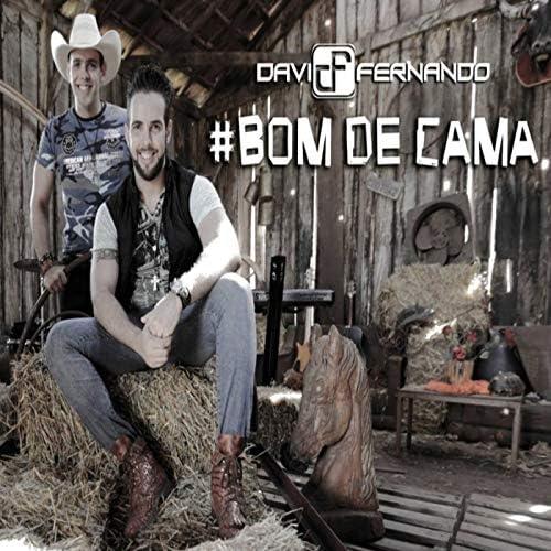 Davi e Fernando