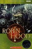 Robin Hood: The Taxman Plus Audio CD (Scholastic Readers)