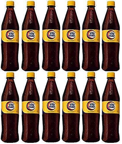 12 Flaschen a 0,75L Orginal Vitamalz...