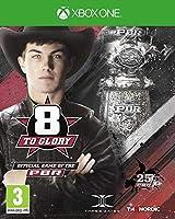 8 To Glory (Xbox One) (輸入版)