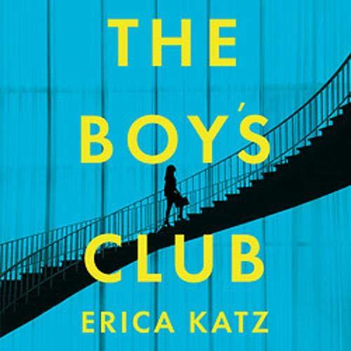 The Boys' Club cover art
