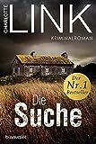 Die Suche: Kriminalroman - Der Bestseller jetzt als Taschenbuch (Die Kate-Linville-Reihe, Band 2) - Charlotte Link