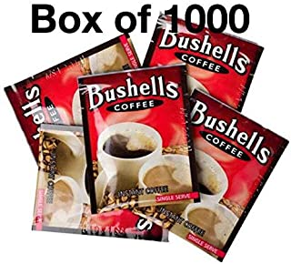 BUSHELLS Instant Coffee 1000