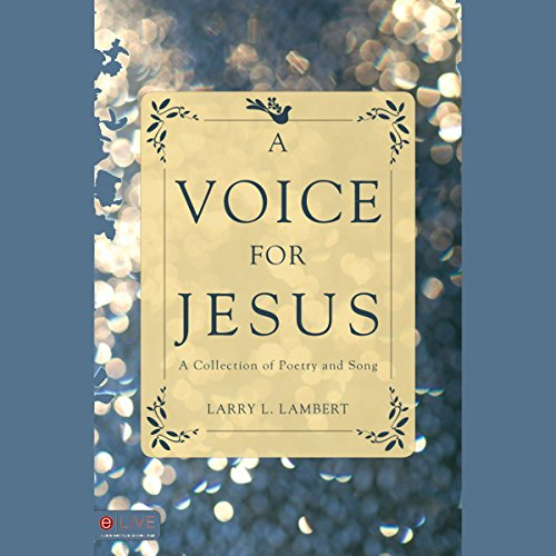 A Voice for Jesus audiobook cover art