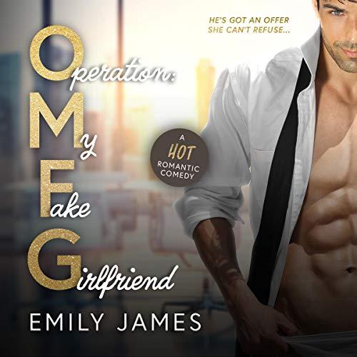 Operation: My Fake Girlfriend cover art