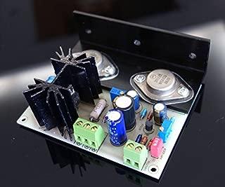 Hood 1969 Class A FET driver output amplifier board JHL kit