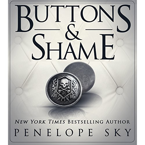 Buttons and Shame cover art